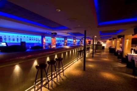 Restaurant Alcazar: Votre restaurant – bar chic et contemporain au ...