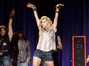 Glee saison Rachel Blaine s'embrassent, résumé l'épisode (spoiler)