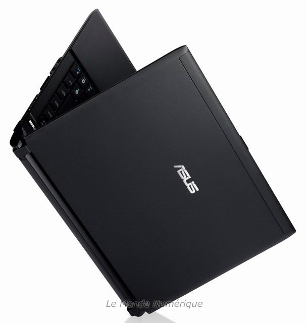 pc portable asus u36 ultra fin avec un processeur intel core i5 paperblog. Black Bedroom Furniture Sets. Home Design Ideas