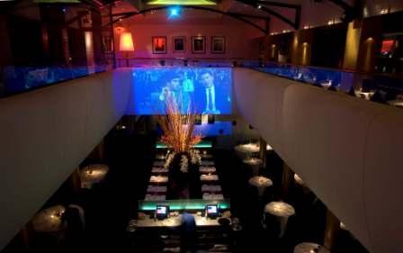 Restaurant alcazar un lieu exceptionnel chic et tendance au coeurs de sain - Lieu exceptionnel paris ...