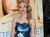 Amanda Seyfried nouveau film n'est comparable Twilight
