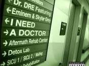 NOUVEAU CLIP feat. EMINEM SKYLAR GREY NEED DOCTOR