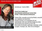 WEEK-END J'OUBLIE TOUT RADIO MIMOLETTE