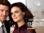 Bones saison l'épisode mercredi bande annonce