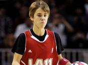 Justin Bieber patron d'une équipe veut l'engager