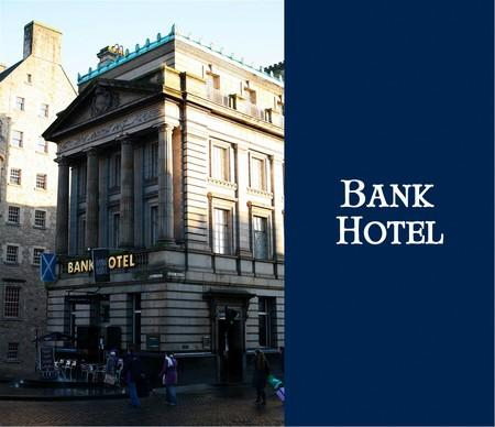 bankhotel