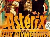 Astérix: film, juste gros sous lancement simultané dans toute l'Europe