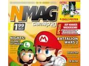 Petites Infos toutes fraîches pour Mario Kart