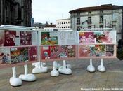 Cela murmure Angoulême spécial Schtroumpfs