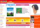 Le sites que pour les enfants !