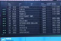 Le voyageur aérien, accro du libre-service