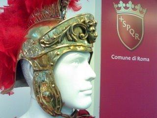 visitors center, rome, italie, rome en images