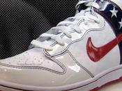 Nike Dunk High Evel Knievel