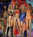 Victoria's Secret dresse da liste des personnalités les plus sexy en 2008