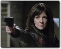 Sanctuary - Amanda Tapping