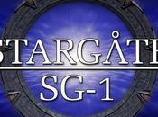 "STARGATE SG-1 review épisodes 1.01 1.02 ""Children Gods"", 1.03 ""The Enemy Within"" 1.04 ""Emancipation"""