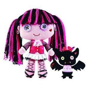 Monster High: Vampire, Loup-garou et autres monstres cultes ont des rejetons