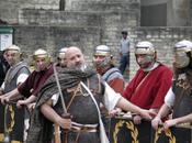 L'association insolite Gladius Scutumque comment jouer Gladiator
