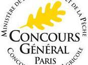 producteurs Goutzi médaillés d'or Concours Général Agricole