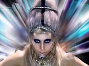"""Voici nouveau clip Lady Gaga """"Born This Way"""" avec beau Rick Genest"""