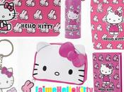 Nouvelles collections Hello Kitty