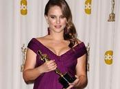 Oscars 2011 Retour consécration Natalie Portman