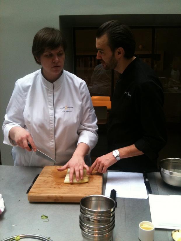j ai test 233 les cours de cuisine de cyril lignac paperblog