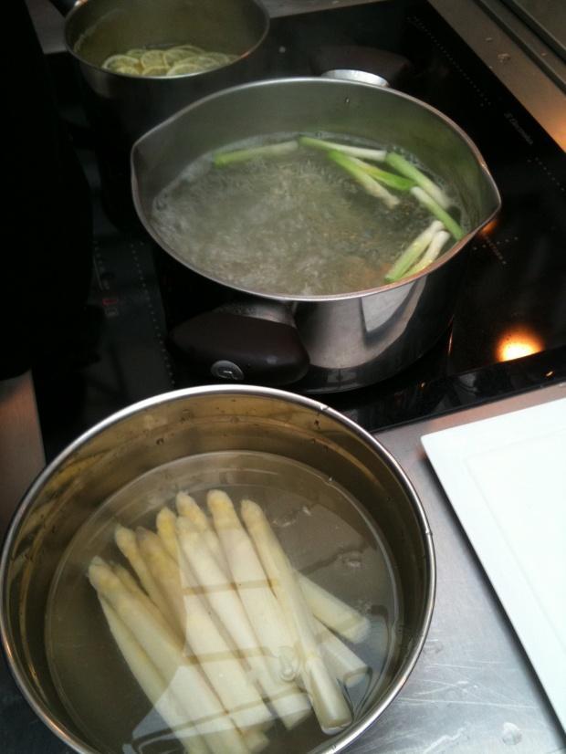J 39 Ai Test Les Cours De Cuisine De Cyril Lignac Paperblog