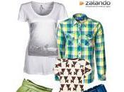 Zalando, bonnes affaires vêtements chaussures toute l'année