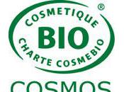 Cosmos-Standard label européen pour cosmétiques