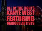 Hip-Hop Kanye West Lights feat. Rihanna Cudi