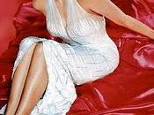 L'actrice Jane Russell, pin-up adulée GI's, décédée