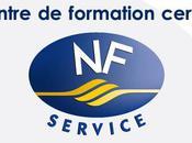 Mediabox certifié Norme Française Services Formation)