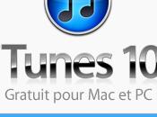 Télécharger iTunes, iTunes 10.2