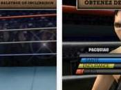 Fight Night Champion boxe d'Electronic Arts débarque l'iPhone