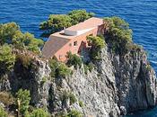 maison jeudi Villa Malaparte