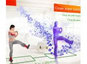Test Fitness Evolved Kinect non-sportive