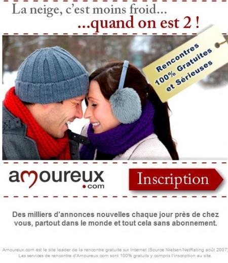 amoureux site de rencontre site de rencontre gratuit paris
