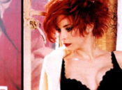 Mylene farmer iOS4 Theme