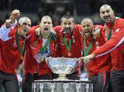 Coupe Davis 2011 tour week-end programme avec France/Autriche