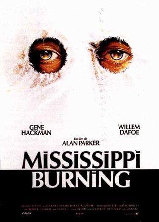 Mississippi Burning - Paperblog