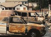 ans, Rodney King l'ancien LAPD