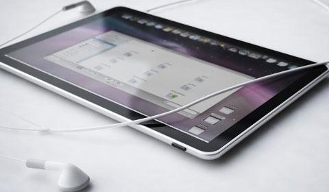 ipad 1 vs ipad 2 d couverte de la nouvelle tablette d. Black Bedroom Furniture Sets. Home Design Ideas