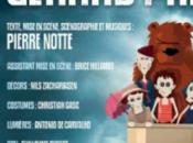 Toujours plaisant Pierre Notte...