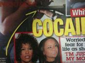 Bobbi Kristina, fille Whitney Houston, drogue!