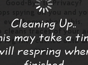 CleanUp Nettoyez votre iDevice