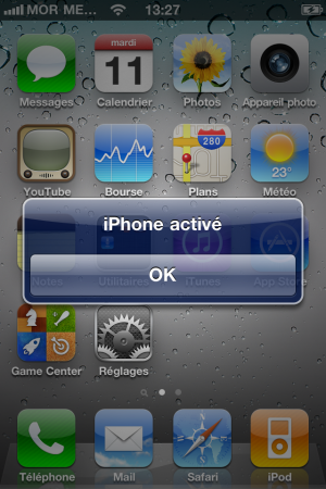 [Tuto] SAM (Subscriber Artificial Module) Activer officiellement l'iPhone via iTunes avec n'importe quelle SIM