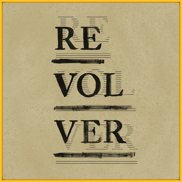 Revolver parallel lives1 revolver parallel lives ep