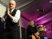 Phil Collins retraite cause