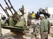 Libye c'est gagné
